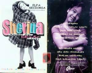 ost film petualangan sherina sherina rollingdoel indonesia