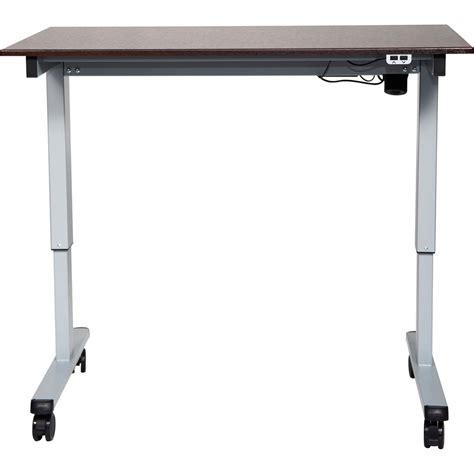 electric standing desk electric standing desk in desks and hutches