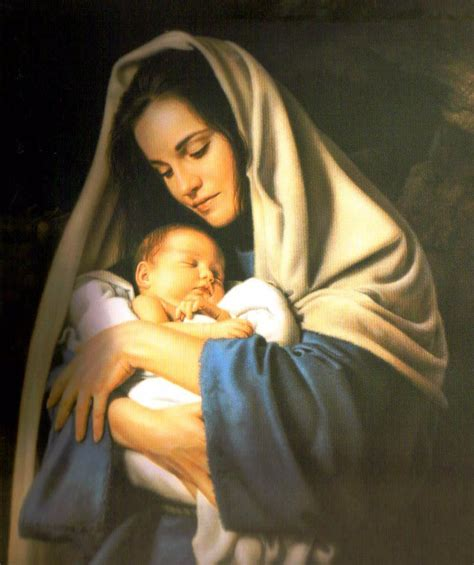 baby jesus beautiful photos picture of mary and baby jesus