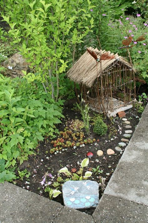 fairy house ideas fairy house garden ideas photograph fairy house decorati