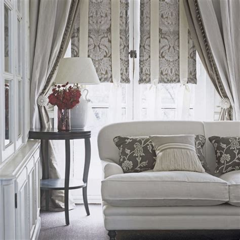 dress curtains your window dressing questions answered ideal home