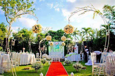 Best wedding events Tagaytay Wedding Cafe ? Primo Venues
