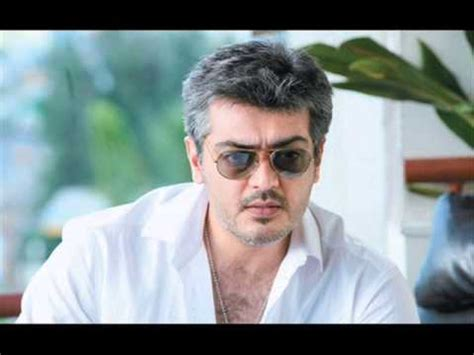 do people like salt and pepper hair on women ajith says goodbye to his salt pepper hair style youtube