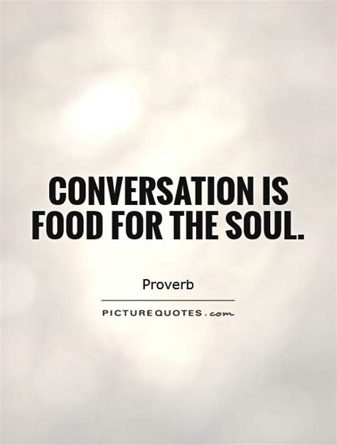 food for food for the soul with a twist books conversation quotes quotesgram