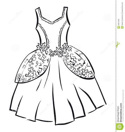 imagenes para colorear vestido top vestidos de imagenes para colorear images for