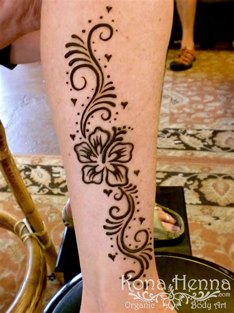 henna tattoo for legs kona henna studio legs gallery henna henna henna