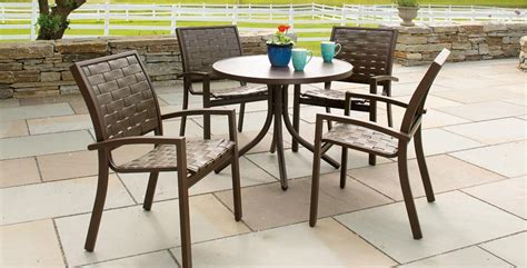 Aluminum Patio Furniture Seasonal Specialty Stores Outdoor Furniture Natick Ma