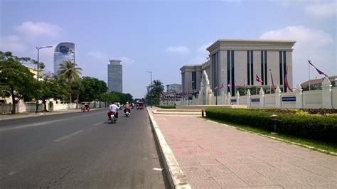 Phnom Penh Today by What S Up In Phnom Penh Blue