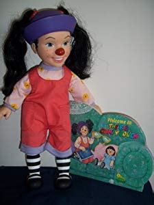 Loonette From Big Comfy by The Big Comfy Ymmv Tv Tropes