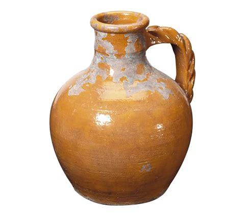Terra Cotta Vases by Sicily Terra Cotta Vases Pottery Barn