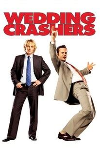 Wedding Crashers Rating wedding crashers 2005 rotten tomatoes