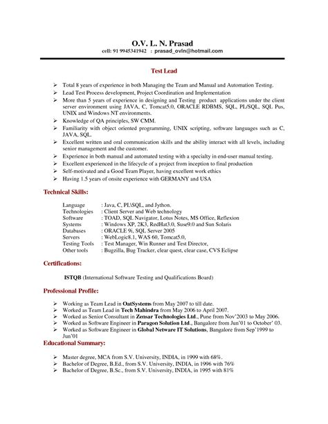 sql server developer resume examples examples of resumes