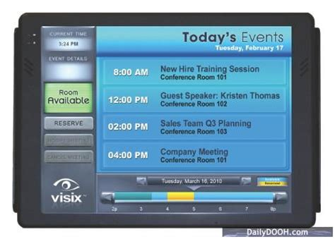 conference room schedule display conference room schedule display exchange driverlayer search engine