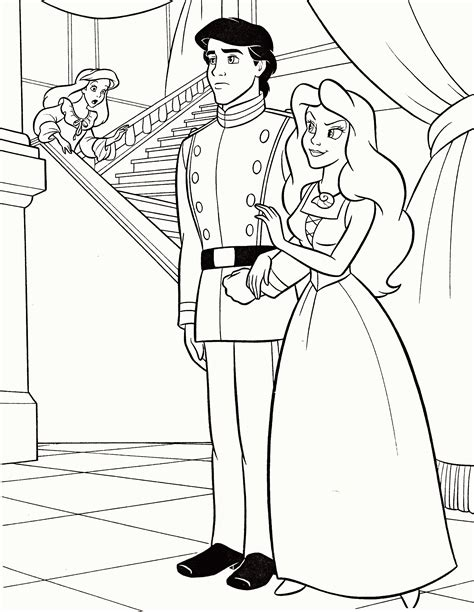 coloring pages princess pdf princess coloring pages pdf coloring home