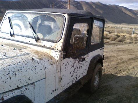 Jeep Wrangler Yj Problems Fix Idle And Stalling Problems On A Jeep Cj 7 Or Wrangler Yj