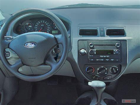 ford focus 2005 dashboard image 2005 ford focus 4 door sedan zx4 s dashboard size