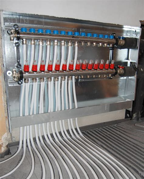 cassetta per collettori idraulici pronto doccia prezzi idee di architettura d interni e