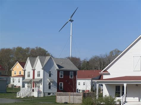backyard wind turbine backyard wind turbine home wind power yes in my backyard
