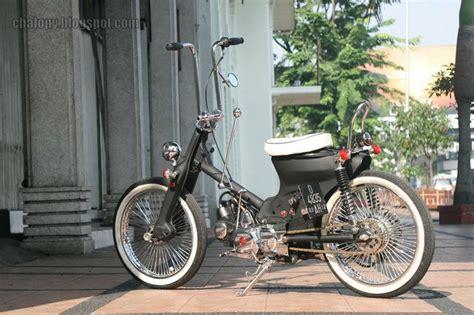 Starla 3 By Sandhi Indonesia sandhi s c70 custom bandung indonesia custom motorcycle