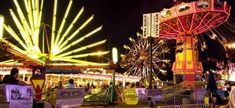 time   california state fair