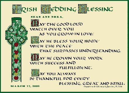 Wedding Blessing Ceremony Ireland by Best 25 Wedding Blessing Ideas On