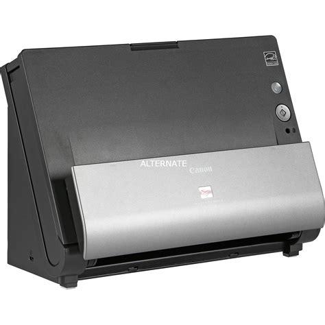 Canon Dr C225 Scanner canon dr c225 escaner de sobremesa precios y ofertas dr