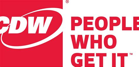 cdw corp adjusted quarterly earnings paint positive