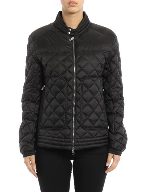Padded Quilted Jacket by Gemot Quilted And Padded Jacket By Moncler Padded