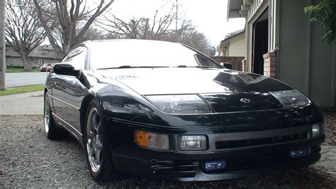 nissan 300zx 1994 z car blog 187 1994 nissan 300zx twin turbo