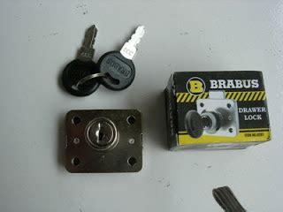 Kunci Lemari 808 toko bahan bangunan kunci laci