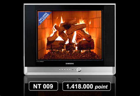 Tv Samsung Flat 21 indosat poin plus plus 2007 samsung flat screen tv 21 quot cs21m17