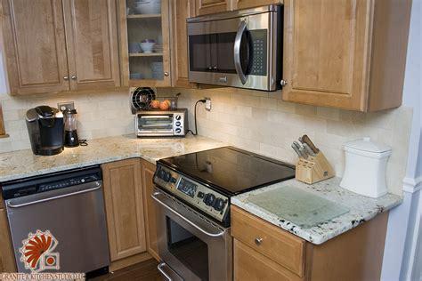 Kitchen And Granite Studio Colonial Gold Granite Kitchen Studio