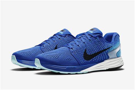 Nike Blue nike lunarglide 7 blue sports n sports