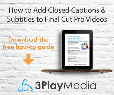 final cut pro basics pdf how to add subtitles to videos in final cut pro 7 final