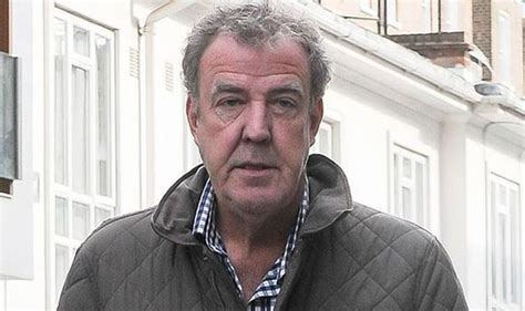 Has Clarksons Management by Top Gear Producer Oisin Tymon Wants Clarkson To Go To
