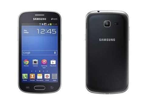 Galaxy Trend samsung galaxy trend price specifications features
