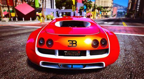 how to get the bugatti in gta 5 bugatti veyron gta 5 bugatti veyron 16 4 v 3 1 for gta 4