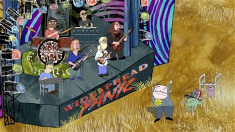 Widespread Panic Meme - coventry music squidbillies the need for weed
