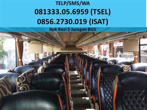 promo kuota isat 2018 081333 05 6959 tsel sewa bus pariwisata sidoarjo 2018