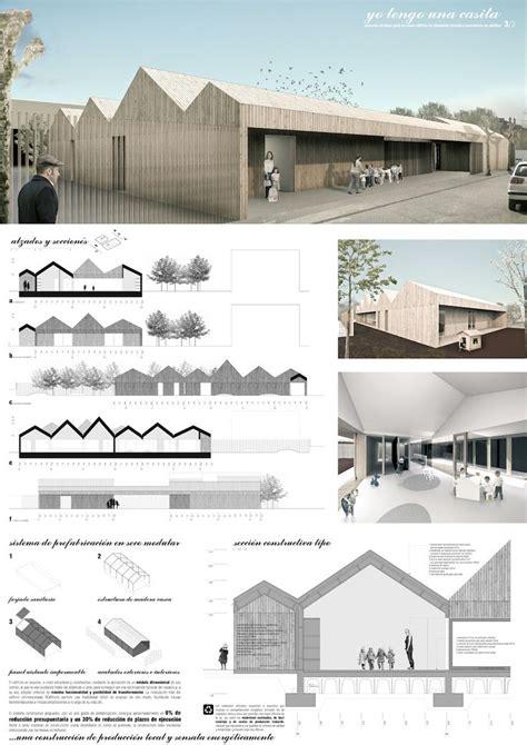 planos de casas en mexico school cus photos m 225 s de 25 ideas fant 225 sticas sobre laminas de presentacion