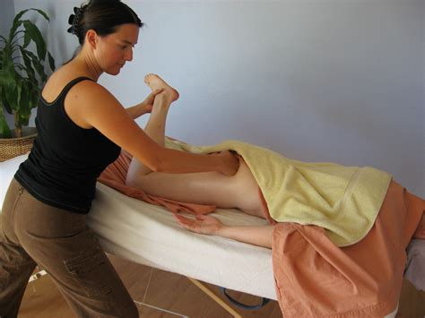 esalen massage draping medical massage for low back hip sciatica pain 8 23