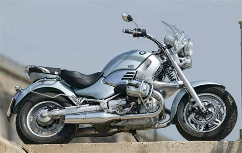 BMW R1200C (1997 2005) Review   MCN