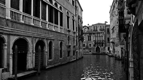imagenes a blanco y negro de ciudades venecia en blanco y negro iv imagen foto ciudades b n