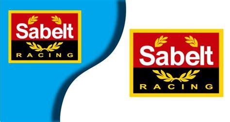 Racing Paradise Sticker stickers sabelt racing