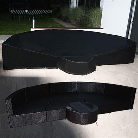 rattan sofa set cover