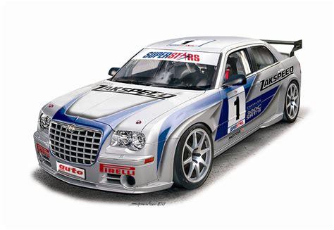 2011 Chrysler 300 Srt8 by Luxury Cars 2011 Chrysler 300 Srt8