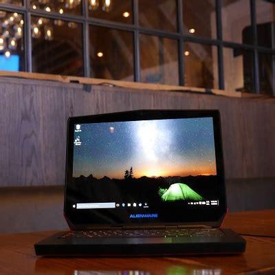 Laptop Alienware Di Batam laptop gaming alienware layar oled dibanderol rp 20 juta