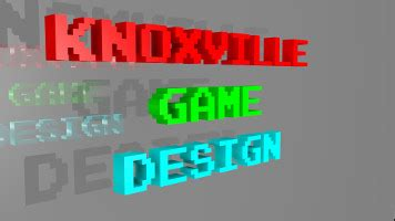 game design knoxville links notes knoxville game design