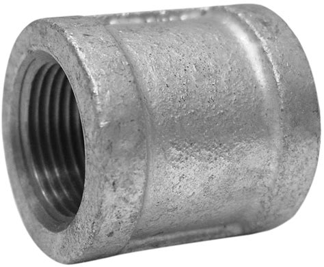 Dresser Coupling Galvanized Pipe by Plumbing Fittings Galvanized Couplings Cc Distributors