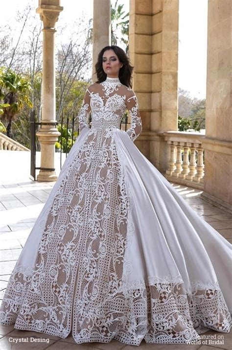Designer Wedding Dresses Gowns by Design 2016 Wedding Dresses World Of Bridal